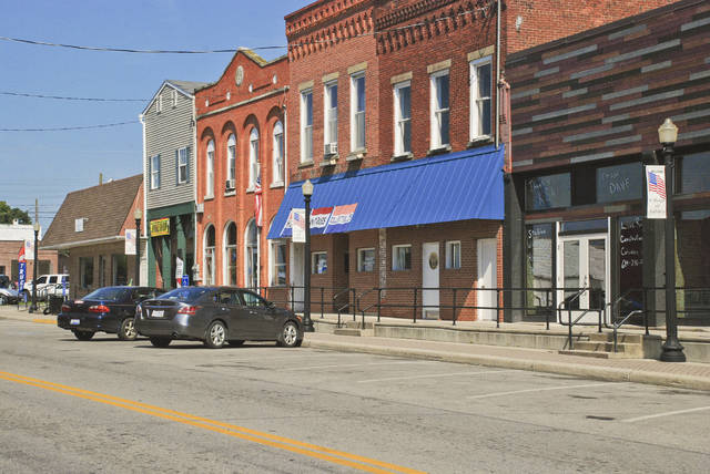 The residents and business leaders of Ashley are crossing their fingers to fill High Street with vendors for a Farmers Market being held from 9 a.m. to noon Saturday.
