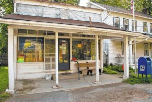 End of an era: Kilbourne Post Office closed after 180 years