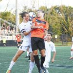 Hayes battles Westerville Central to scoreless draw