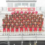 Eagles looking to bounce back this fall
