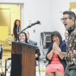 Mr. J all the way: Liberty Tree Elementary's Jonathan Juravich is Ohio's Teacher of the Year