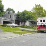 Westerville teenager killed in house fire Friday