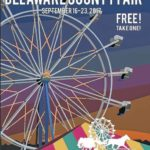 DACC students lend a hand to Delaware County Fair