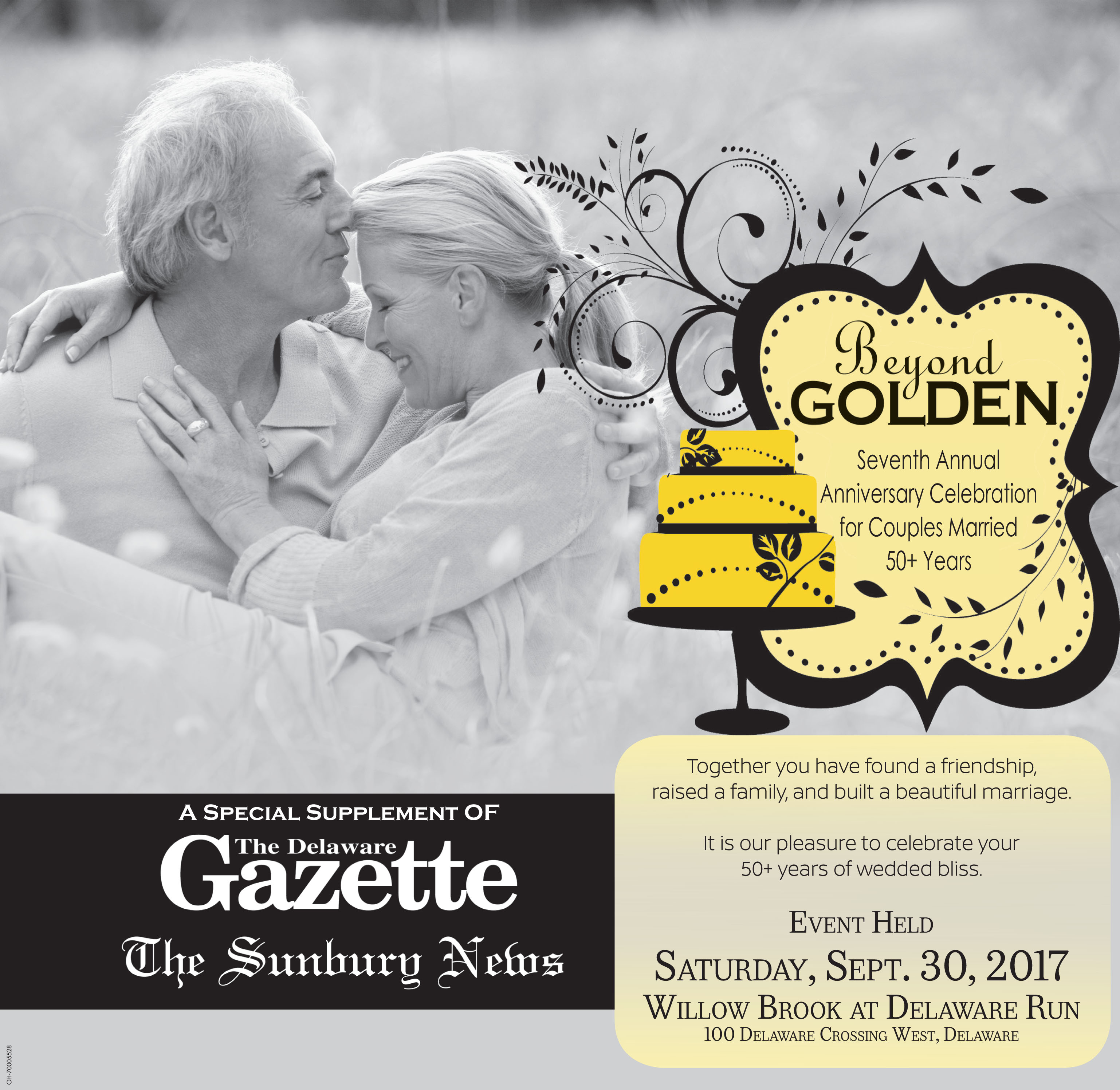 Beyond Golden 2017