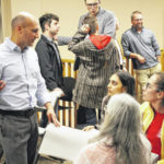 Schiavoni rallies with Delaware County Dems