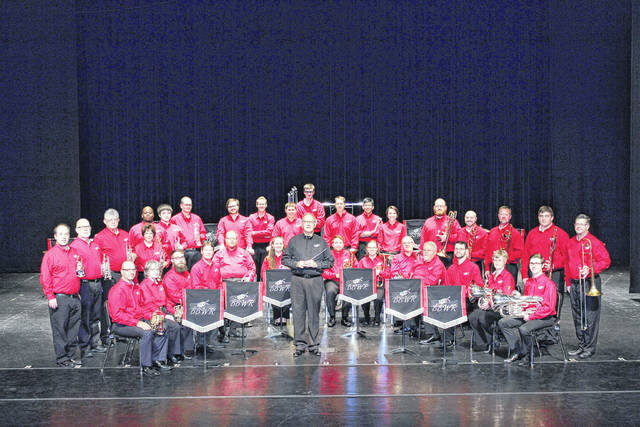 The award-winning Brass Band of the Western Reserve will present a free concert in honor of William Street United Methodist Church's 200th anniversary. William Street UMC will host this event on Saturday, Nov. 4 at 7 p.m. at Hayes High School Auditorium.