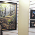 Gallery ready for holiday run