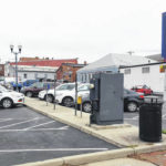 Delaware explores solutions to parking issues