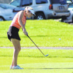 Liberty, Orange in top 2 at state showcase
