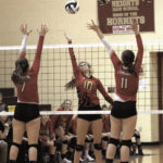 Golden Eagles soar to district title