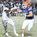 Pioneers stay perfect with 35-10 win