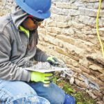 New lease on life for old stone church