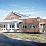 Brown Twp. to dedicate hall; neighbor not happy about it