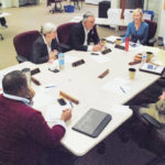 Board of Elections reviews provisional ballots