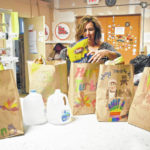 Common Ground Free Store to provide meals Saturday