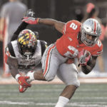 More work for Dobbins on OSU's agenda