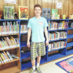 Texas school library replenished thanks to Orange HS student