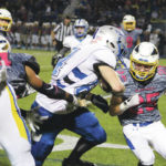 Braves, Panthers meet again in Tiffin
