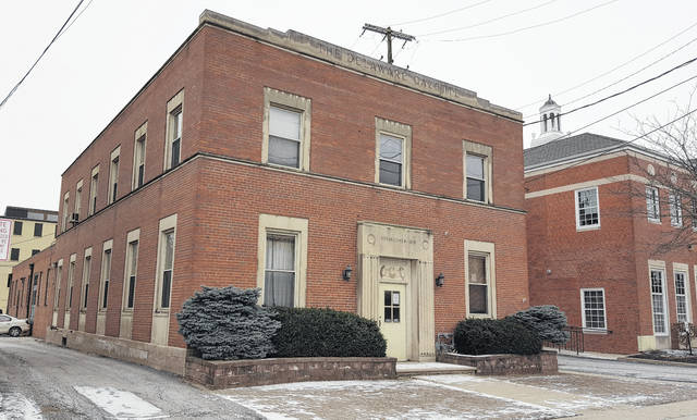 COhatch, a Worthington-based company that provides co-working space to its members, is attempting to work out a deal with the City of Delaware to occupy the first floor of the former Gazette building at 18 E. William St. Owned by the city and located next to City Hall, city officials have stated the plan is for additional city offices to one day be located on the second floor of the building.