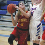 Big Walnut gets back on track