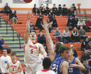 Balanced effort leads Pacers over Wildcats
