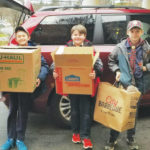 Local Scouts provide 'Gifts for Grady' for 11th year