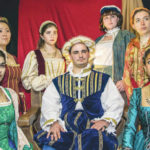 OWU to present 'Royal Gambit'