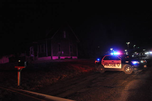 City of Delaware Police are investigating a fatal shooting that occurred Thursday evening at a residence on Stratford Road. Police said a suspect is in custody. Police have not released the identities of the suspect or the victim.