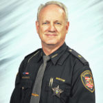 Sheriff sets goals for 2018: Aims to improve traffic safety, reduce theft and overdoses