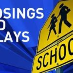 Delaware County delays and closings for Friday, Jan. 5