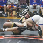 Warriors rally past Braves in team tourney
