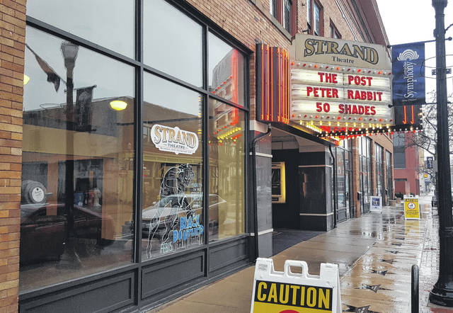 The historic Strand Theatre in downtown Delaware will host an open house on Saturday to introduce to the public its Strand Sensory Series, which is geared toward those individuals on the Autism spectrum or with developmental disabilities.