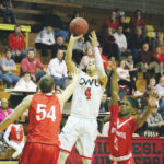 Bishops rally past 5th-ranked Tigers