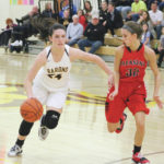 Barons snap skid against Spartans