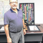 Link ends long career at SWCD