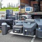 Orange Twp. collecting discarded electronics for Earth Day