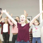 Musical coming to Willis