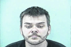 Man indicted for Old Bag robbery