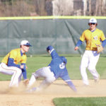 Liberty outlasts Olentangy in extra innings