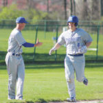 Liberty clinches share of OCC title
