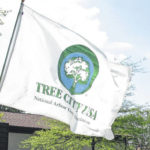 """Delaware named """"Tree City"""" once more"""