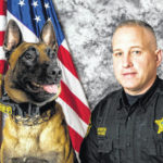 K9s receive body armor donation