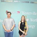 DACC students place in national BPA competition