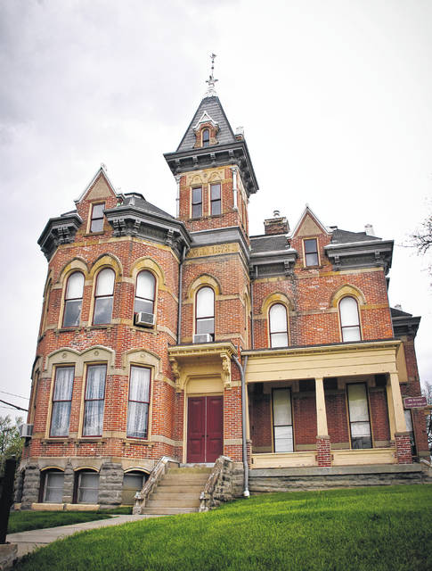 Delaware County's historic jail is up for sale. On Thursday, county commissioners rejected all bids received for purchase of the building, which was constructed in 1878 at a cost of $25,845 and designed by architect David W. Gibbs of Toledo. It was the third jail built in Delaware County. Currently, the historic jail is home to the county's law library and the office of the Ohio Fifth District Court of Appeals.