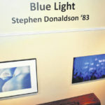 'Blue Light' exhibit on display at OWU