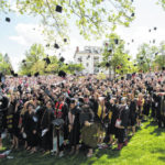 OWU commencement May 12