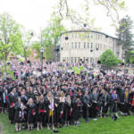 OWU holds 174th commencement