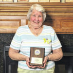 SourcePoint volunteers honored for service