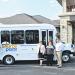 New bus to boost SourcePoint's programs, outreach