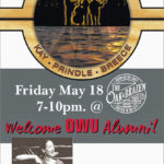 Rivermen to perform May 18